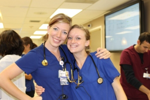 Best nurses Denver