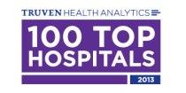 2013 Top 100 Hospitals